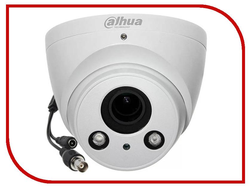 Аналоговая камера Dahua DH-HAC-HDW2231RP-Z камера видеонаблюдения dahua dh hac hdbw2231rp z 2 7 13 5мм
