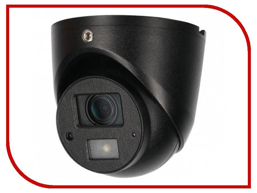 Аналоговая камера Dahua HDCVI DH-HAC-HDW1100GP-M-0280B стоимость