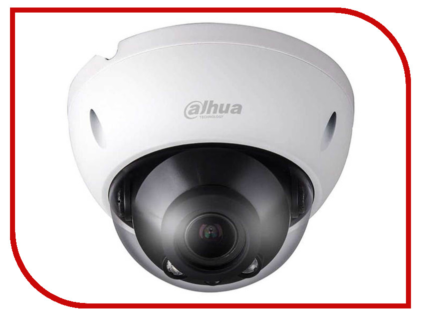 Аналоговая камера Dahua HDCVI DH-HAC-HDBW2401RP-Z стоимость
