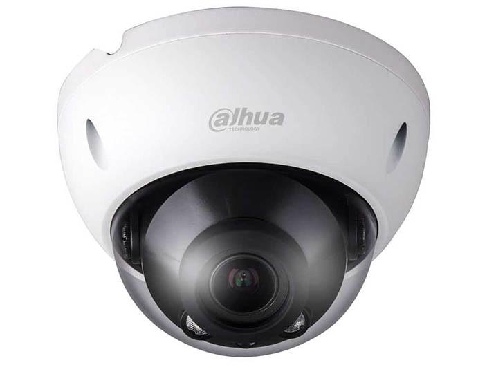все цены на Аналоговая камера Dahua HDCVI DH-HAC-HDBW2401RP-Z онлайн
