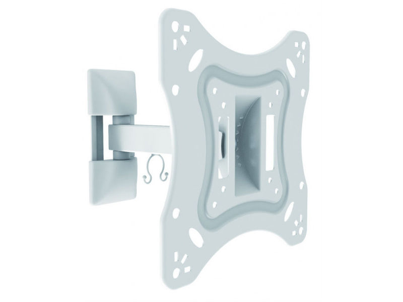 Кронштейн iTECHmount LCD52B (до 20кг) White