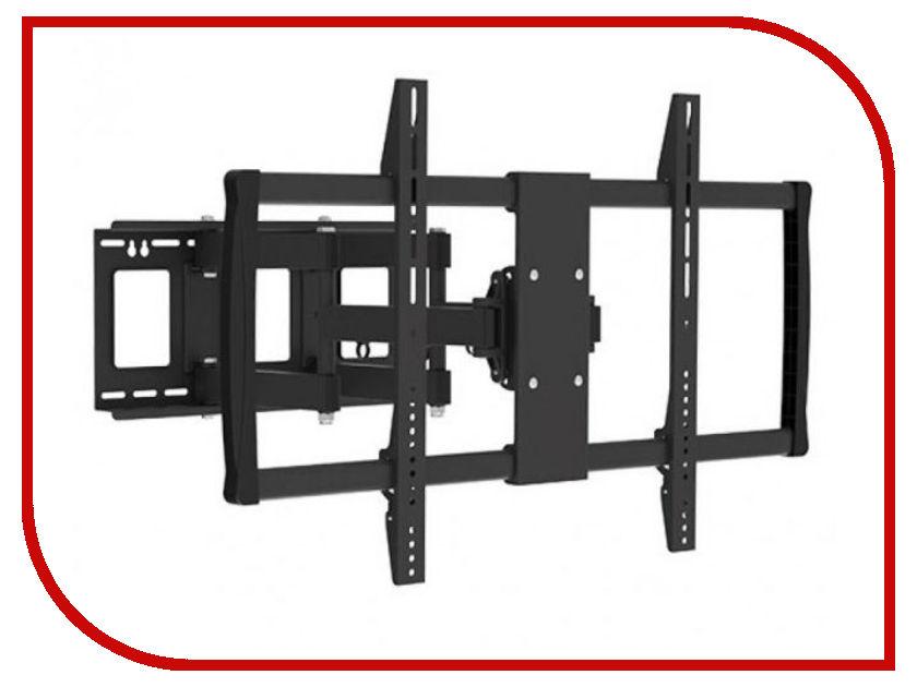 Кронштейн iTECHmount PTRB-95R (до 80кг) Black кронштейн itechmount ptrb 44 до 40кг black
