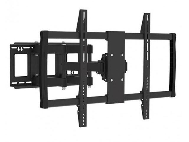 Кронштейн iTECHmount PTRB-95R (до 80кг) Black