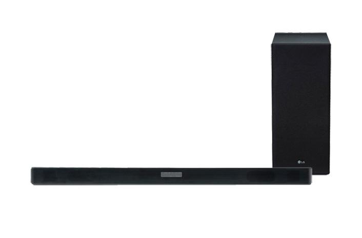 Звуковая панель LG SK5 звуковая панель polk audio signa s1