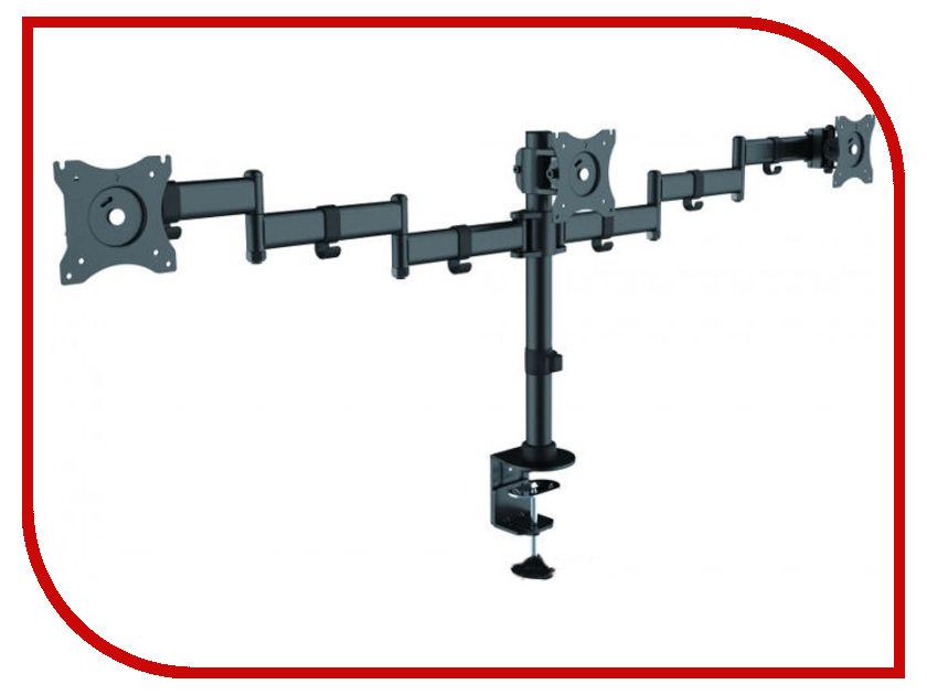 Кронштейн iTECHmount MBS-13F (до 8кг) Black вытяжка со стеклом mbs camellia 150 black