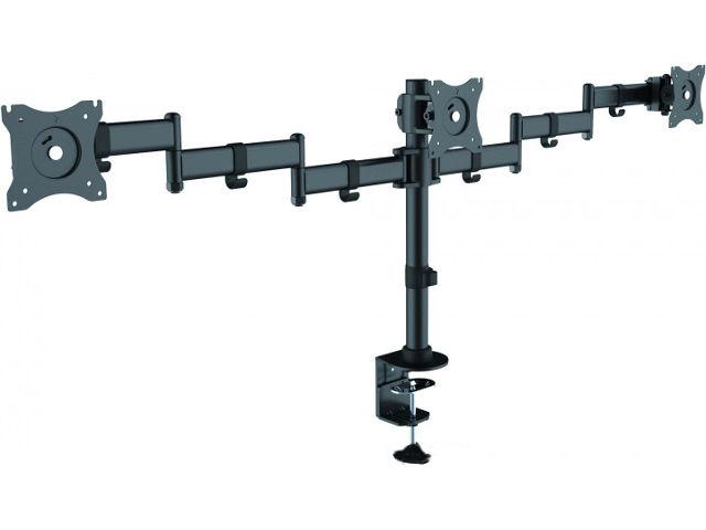 Кронштейн iTECHmount MBS-13F (до 8кг) Black