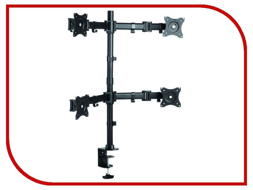 Кронштейн iTECHmount MBS-22F (до 8кг) Black полотно для лент пилы jet pc27 2455 5 8 m42 27х0 9х2455мм 5 8tpi mbs 910cs mbs 910vs mbs 910csd m