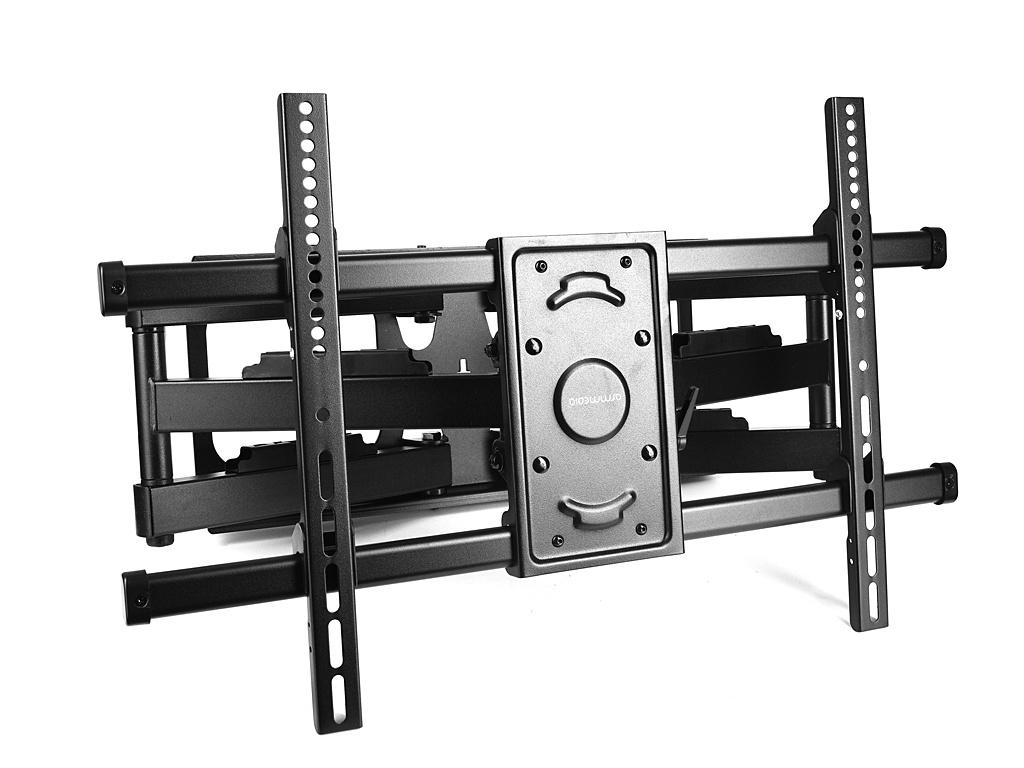 лучшая цена Кронштейн Arm Media Paramount-70 (до 65кг) Black