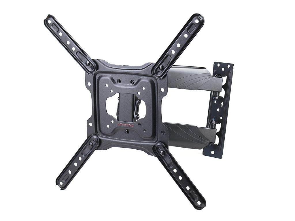 Кронштейн Arm Media Cobra-40 (до 35кг) Black