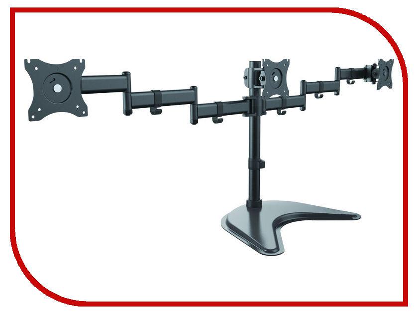 Кронштейн iTECHmount MBS-13M (до 8кг) Black вытяжка со стеклом mbs camellia 150 black