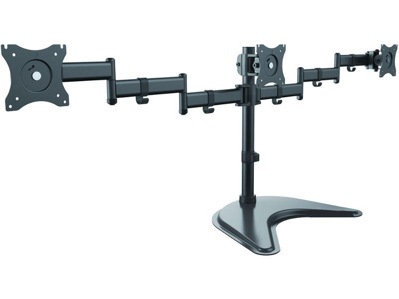 Кронштейн iTECHmount MBS-13M (до 8кг) Black