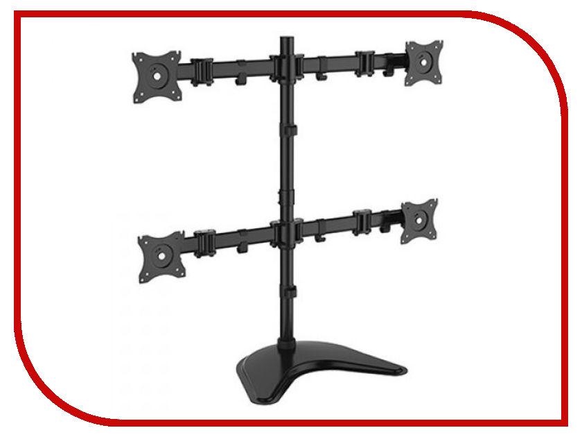 Кронштейн iTECHmount MBS-22M (до 8кг) Black вытяжка со стеклом mbs camellia 150 black
