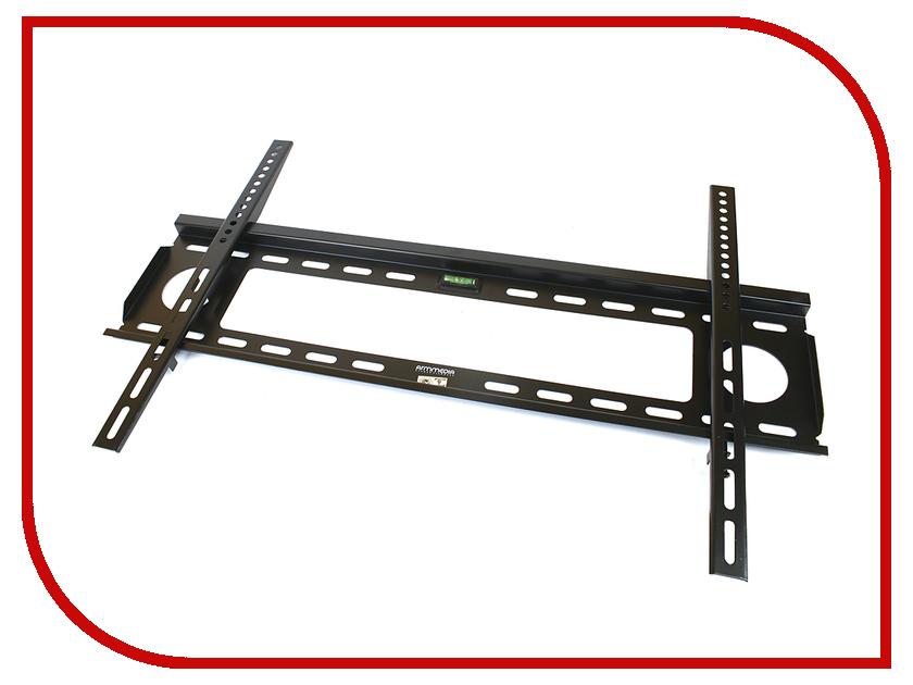 Кронштейн Arm Media NEXT-1 (до 90кг) Black flexible arm thinning warmer bands set black pair