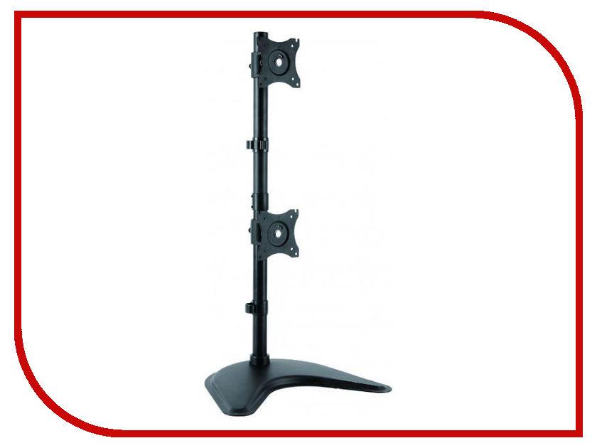 Кронштейн iTECHmount MBS-21M (до 10кг) Black вытяжка со стеклом mbs camellia 150 black
