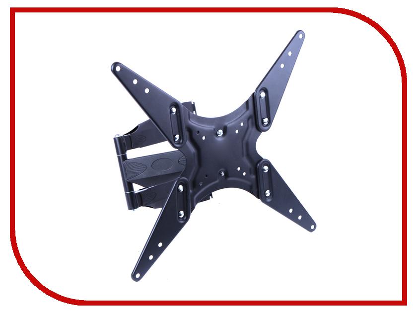 Кронштейн Tuarex Olimp-404 (до 35кг) Black