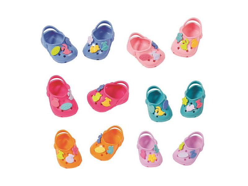 Одежда для куклы Zapf Creation Baby Born фантазийные 824-597