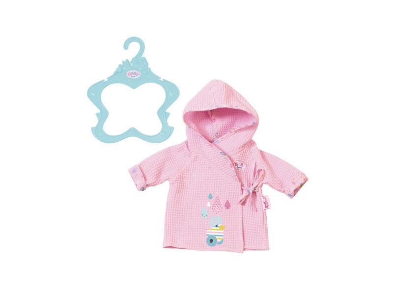 Одежда для куклы Zapf Creation Baby Born Халатик 824-665