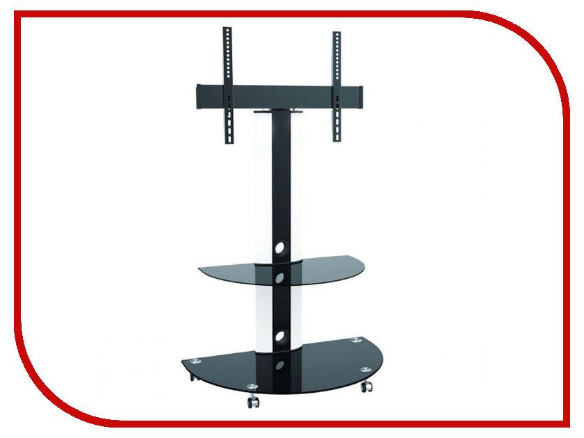 Кронштейн iTECHmount L502-W (до 40кг) Black кронштейн itechmount mbs 12f до 8кг black