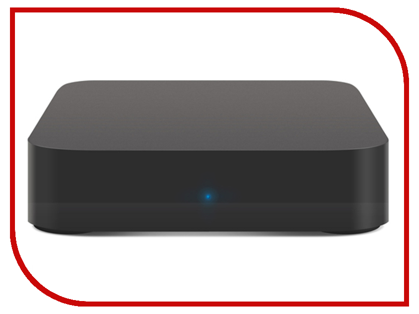 Медиаплеер Rombica Smart Box v003 SBQ-S3805 медиаплеер rombica smart box 4k v001