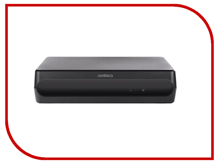 Медиаплеер Rombica Smart T2 v01 SBQ-TV805 медиаплеер rombica smart box 4k v001