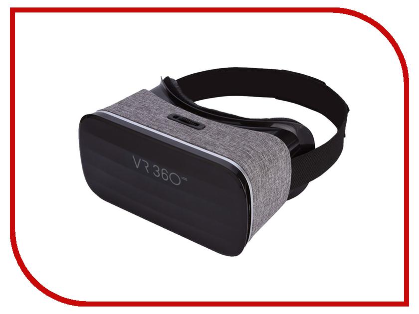 Очки виртуальной реальности Rombica VR360 v06 VR-06 smart watch v06 red