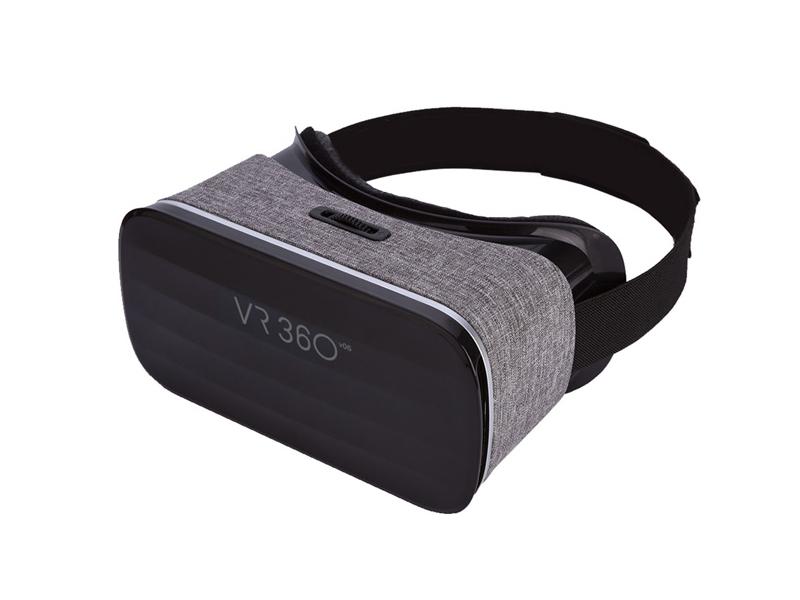 Очки виртуальной реальности Rombica VR360 v06 VR-06 цена и фото
