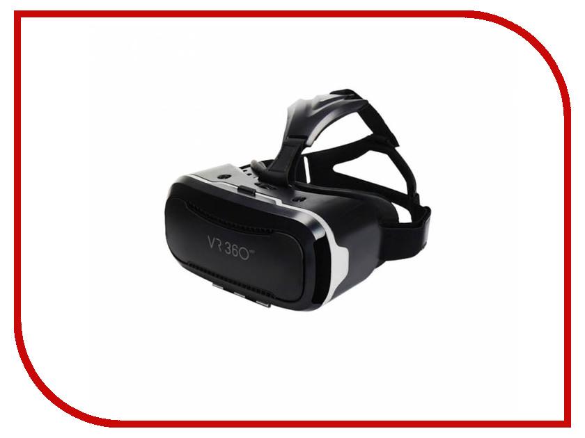 Очки виртуальной реальности Rombica VR360 v07 VR-07 очки виртуальной реальности rombica vr360 v06 vr 06