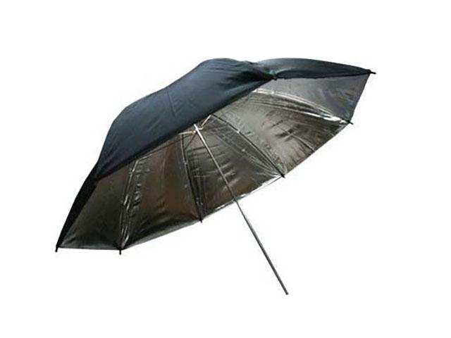Fancier 102cm Silver-Black FAN609 цена и фото