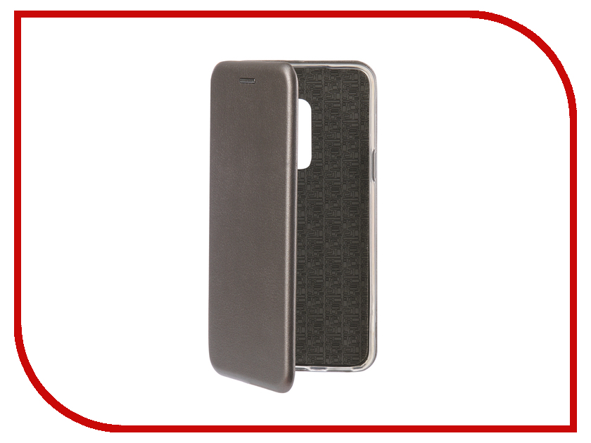 Аксессуар Чехол-книга для Meizu M15 / M15 Lite Innovation Book Silicone Silver 12439 скакалка jump ropes 10 15 m15