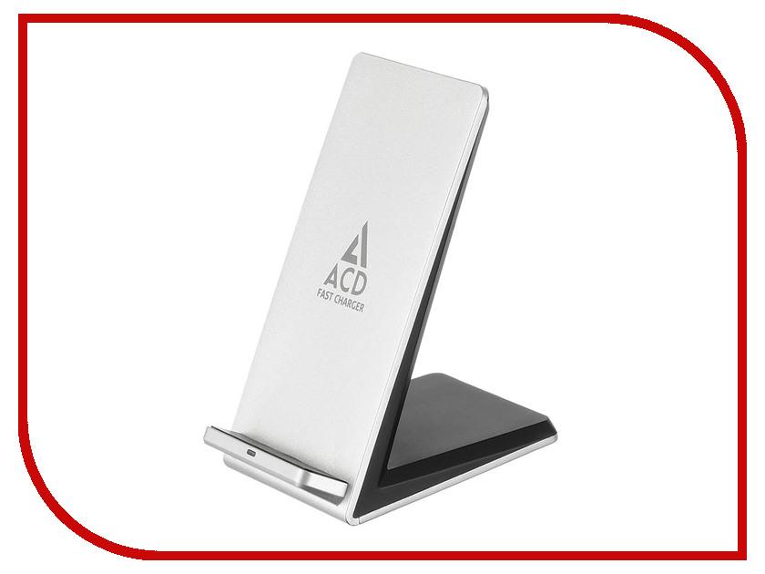 Зарядное устройство ACD ACD-W102S-F1S hammer premium acd 121 le acd 120 le acd 141 le 101 030