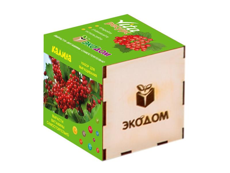 Растение ЭкоДом Калина 1061843806999
