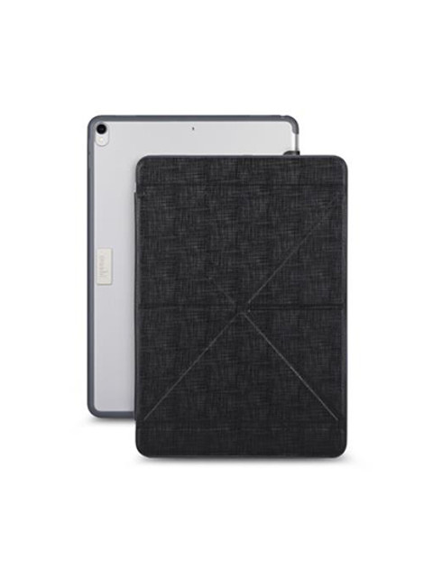 Аксессуар Чехол Moshi для APPLE iPad Pro 10.5 VersaCover Black 99MO056006 аксессуар чехол hoco sugar series для apple ipad pro 12 9 black