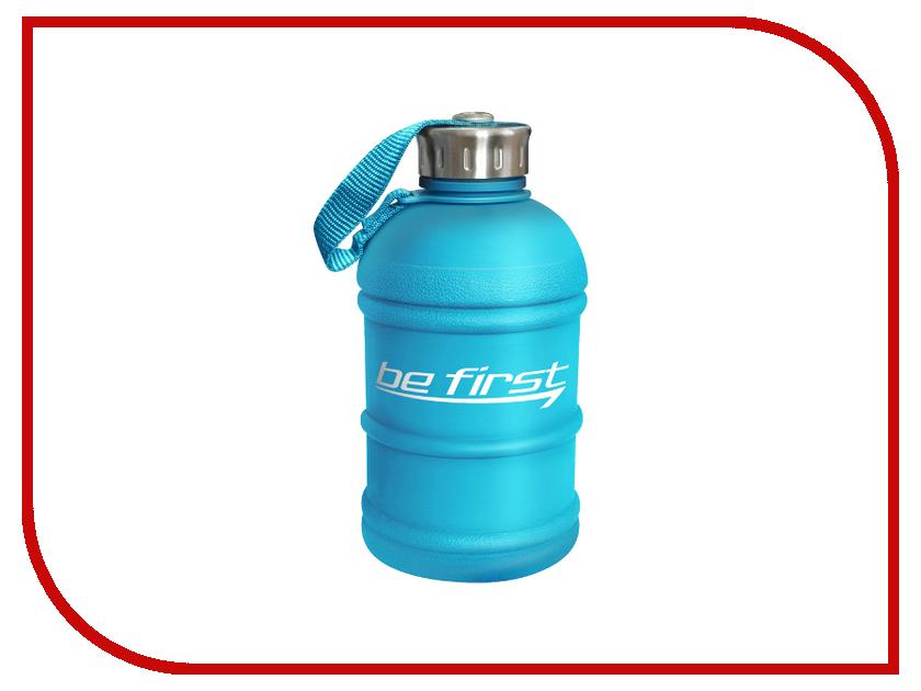 Бутылка Be First 1.3L Frosted Aqua TS 1300-FROST-AQUA angra angra aqua