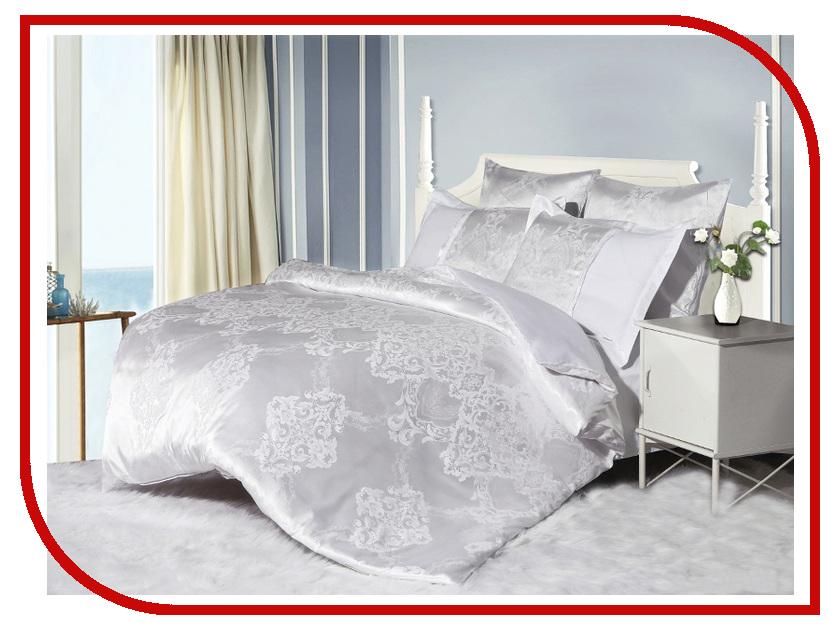 Постельное белье Cleo 21/050-SG Комплект 2 спальный Сатин постельное белье cleo постельное белье gisselle 2 спал