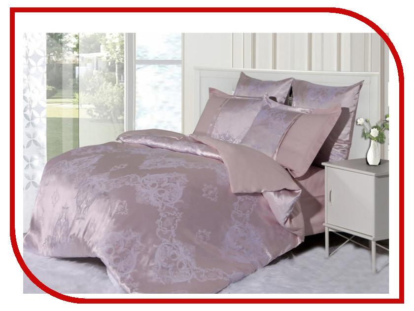 Постельное белье Cleo 31/047-SG Комплект Евро Сатин