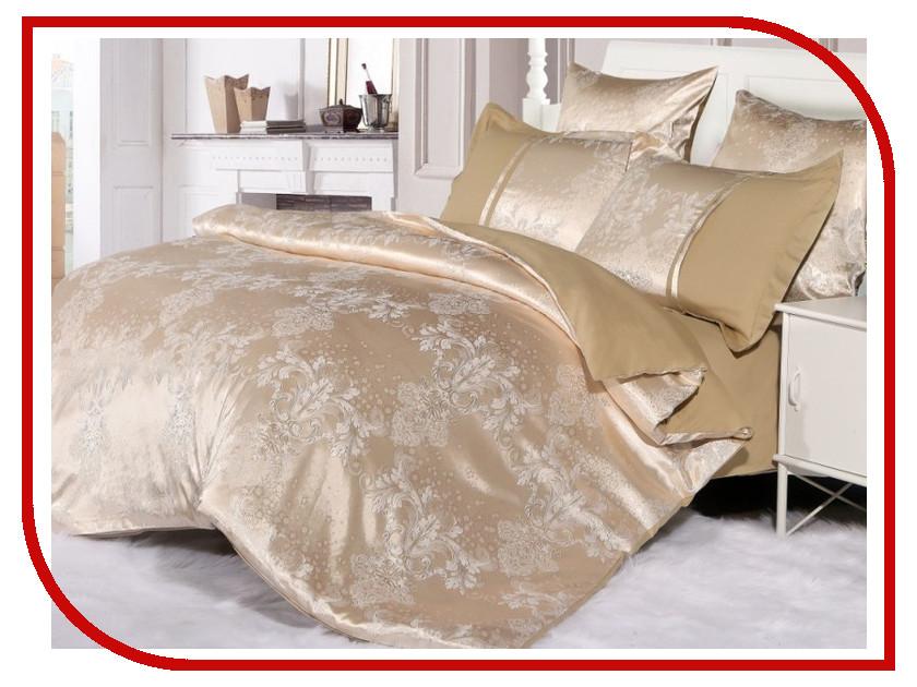 Постельное белье Cleo 31/049-SG Комплект Евро Сатин