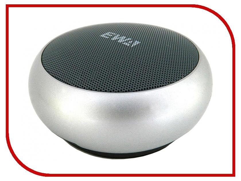 Колонка EWA A110 Bluetooth Silver ewa