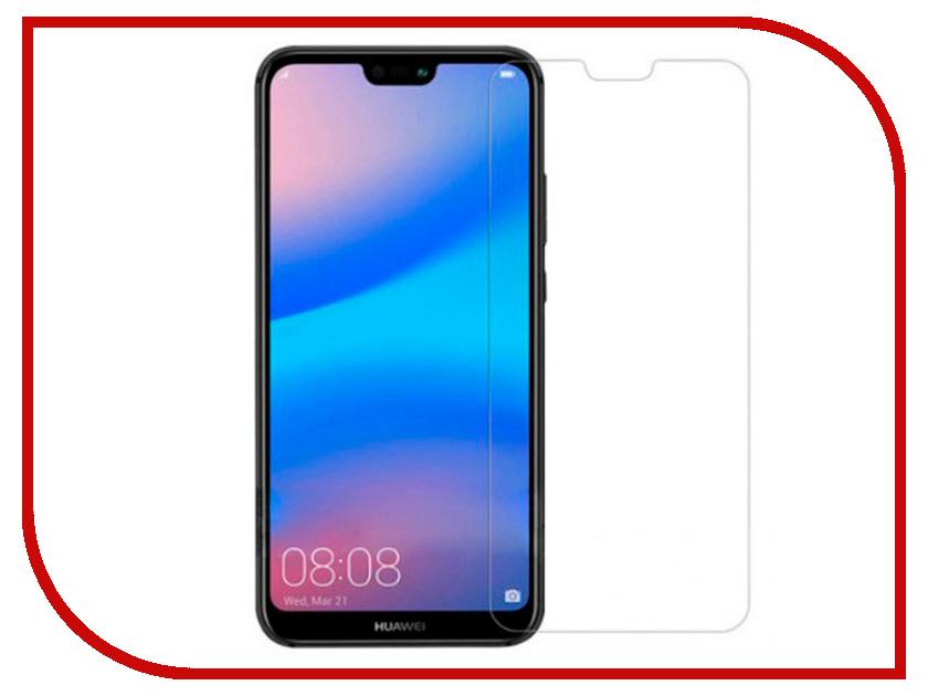 Аксессуар Защитное стекло для Huawei P20 Lite Innovation 12524