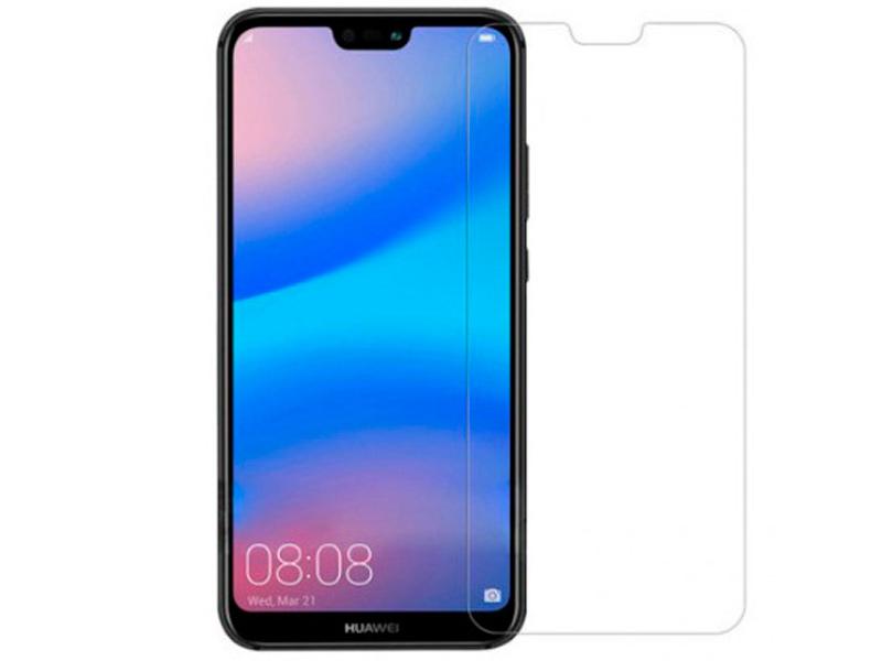 Аксессуар Защитное стекло Innovation для Huawei P20 Lite 12524