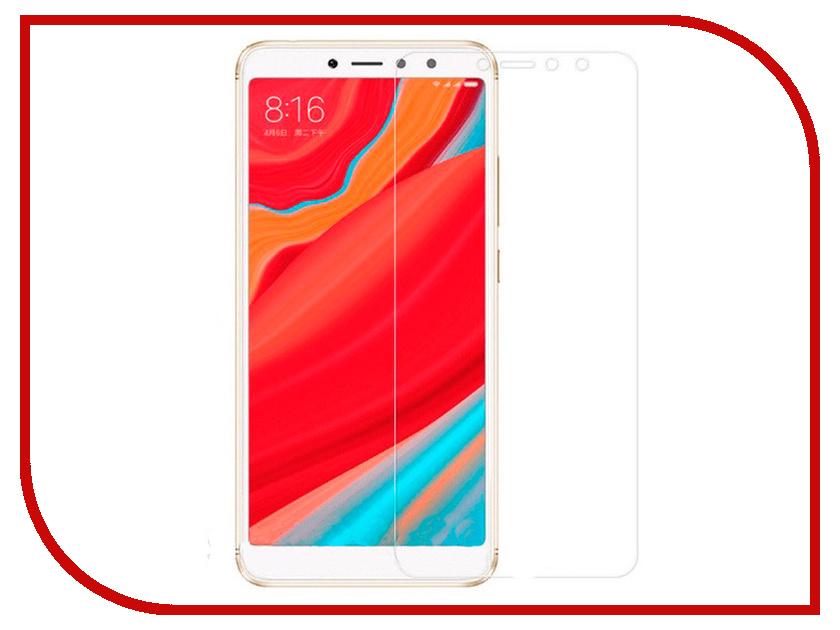 Аксессуар Защитное стекло для Xiaomi Redmi S2 Innovation 12521 футболка ea7 ea7 ea002ewbodx8
