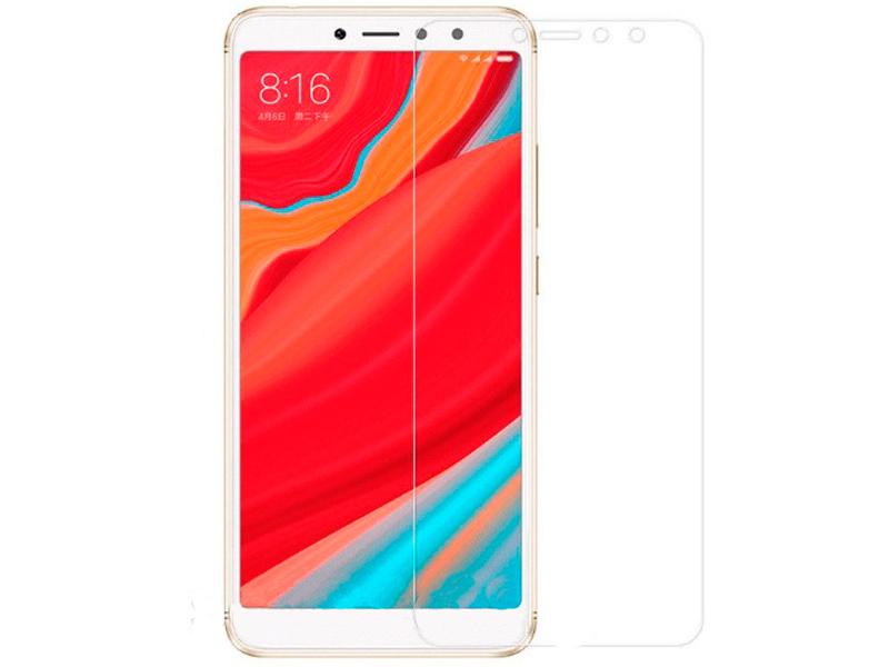 Аксессуар Защитное стекло Innovation для Xiaomi Redmi S2 12521