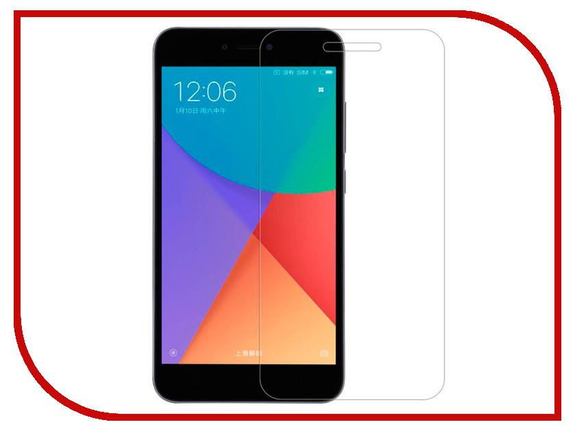 Аксессуар Защитное стекло для Xiaomi Redmi Note 5A Innovation 12520 karl otfried müller prolegomena zu einer wissenschaftlichen mythologie
