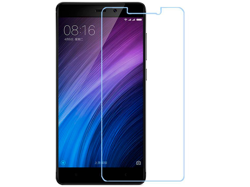 Аксессуар Защитное стекло Innovation для Xiaomi Redmi 4X 12516