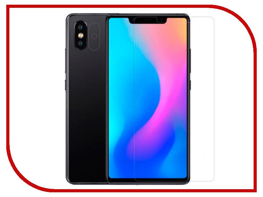 Купить Аксессуар Защитное стекло для Xiaomi Mi 8 SE Innovation 12515