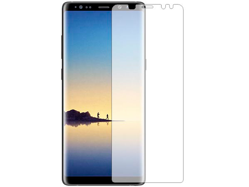 Аксессуар Защитное стекло Innovation для Samsung Galaxy Note 8 12512