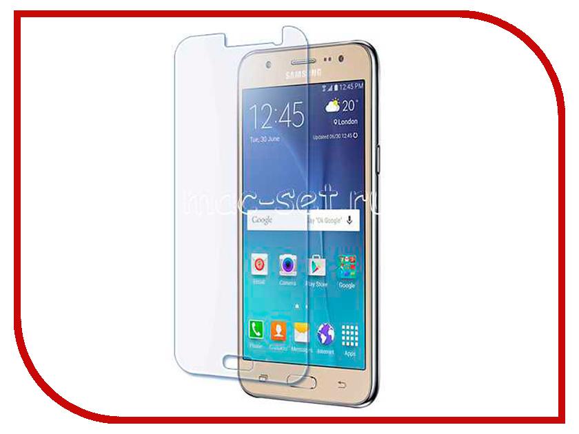 Аксессуар Защитное стекло для Samsung Galaxy J5 2017 Innovation 12507