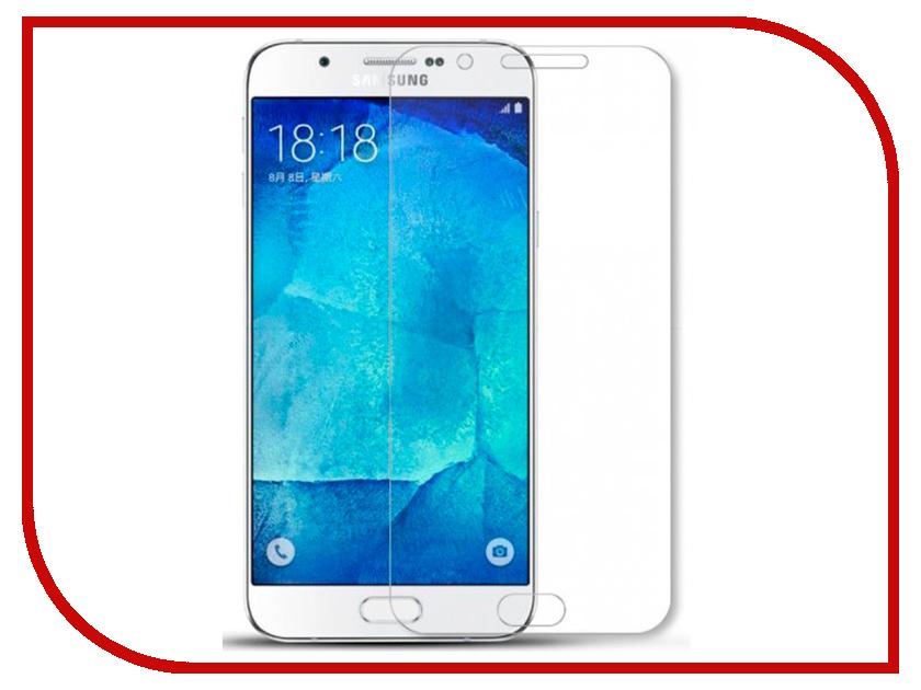 Купить Аксессуар Защитное стекло для Samsung Galaxy A8 2018 Innovation 12504