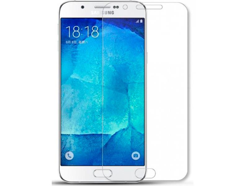 Аксессуар Защитное стекло Innovation для Samsung Galaxy A8 2018 12504
