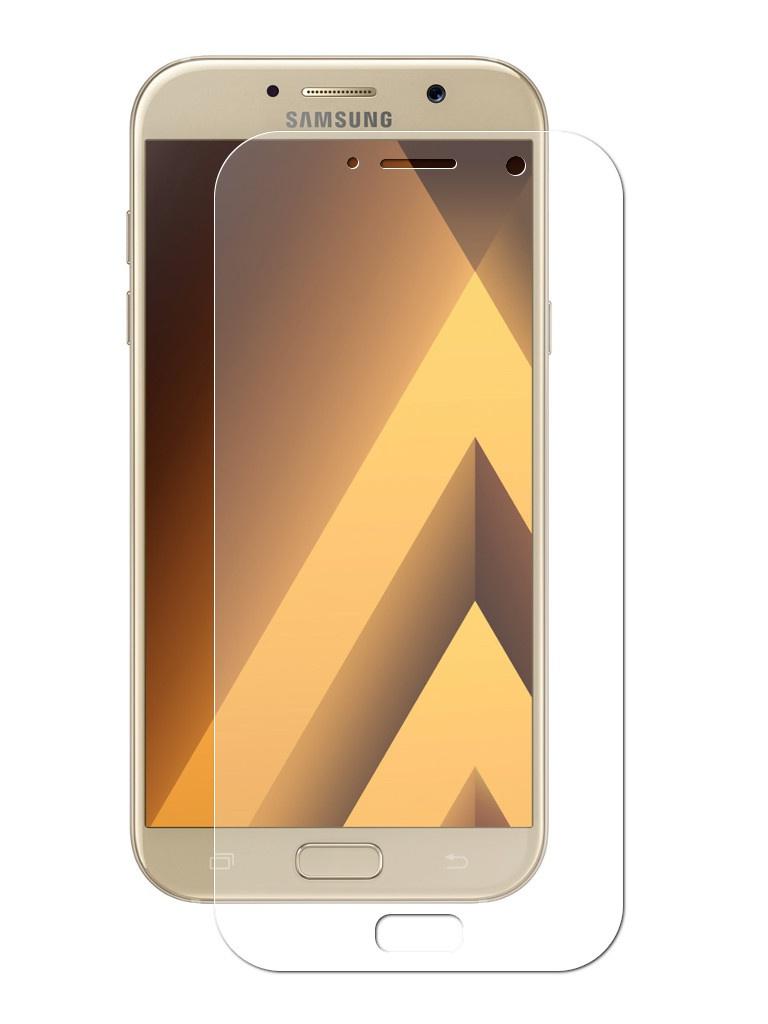 Аксессуар Защитное стекло Innovation для Samsung Galaxy A7 2017 12503