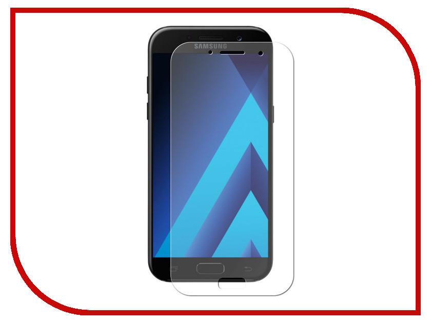 Аксессуар Защитное стекло для Samsung Galaxy A5 2017 Innovation 12500